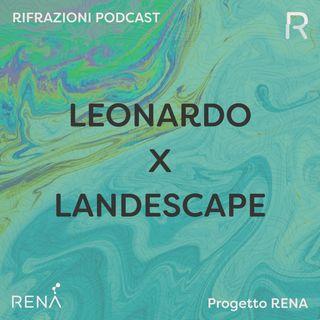 Landescape - Leonardo Ruvolo