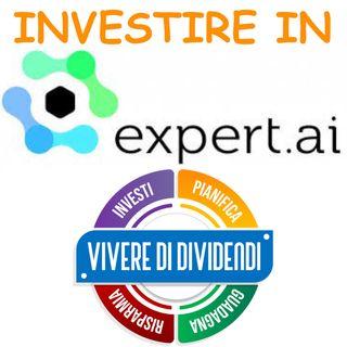 INVESTIRE IN AZIONI EXPERT AI (ex Expert System) ne parliamo con il fondatore Stefano Spaggiar