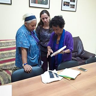 ¿Qué paradigma deja Fidel para los dirigentes cubanos? Diálogo con Marta Rojas y Ana Cairo