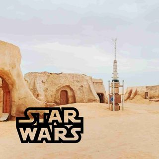 In The Star Wars Universe, The Force Binds The Galaxy Together! Is This A Real Undiscovered Thing?