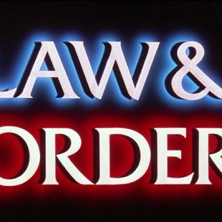 Podcast 2 Of Law And ORDER
