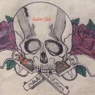 BulletClub GYB 🍀In the Trees