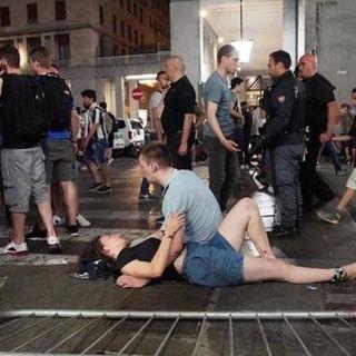 Torino: sindaca Appendino condannata a un anno e 6 mesi per ressa in Piazza San Carlo