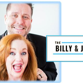 Show Me St. Louis' Courtney Budelman in the Billy & Judi House!