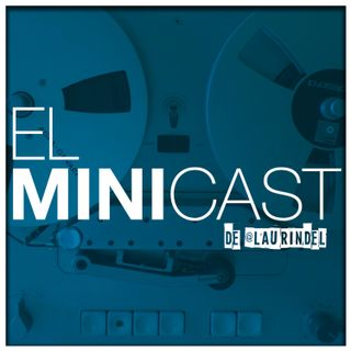 The Minicast is coming.