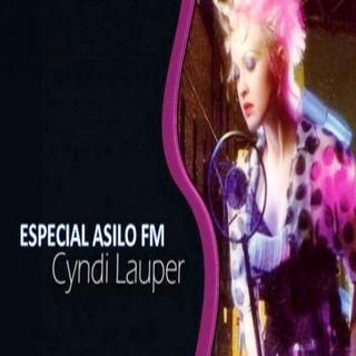 Especial Cyndi Lauper