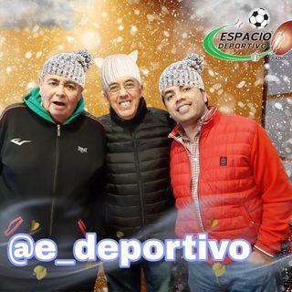 Comenzando la Semana con Frío y recordando a José Alfredo en  Espacio Deportivo de la Tarde 20 de Enero 2020