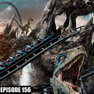 VelociCoaster Announced, Sir Henry's Haunted Trail, Layoffs at the Theme Parks
