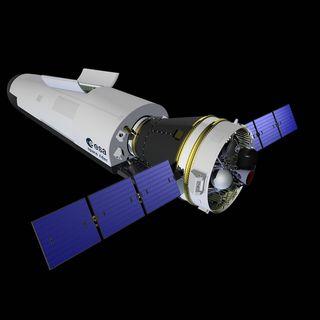 Space Rider, al via i segmenti di volo e di terra