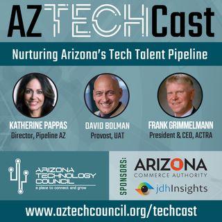 Workforce Development: Cultivating Arizona's Tech Talent Future E13