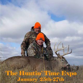 TOT - Huntin' Time Expo (1/20/19)