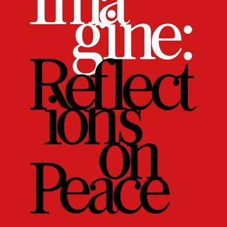 Imagine: Reflections on Peace and the travel community's role