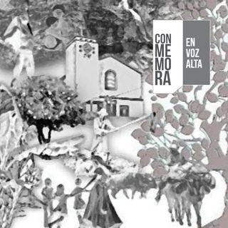 Conmemora en Voz Alta - El renacer de San Francisco