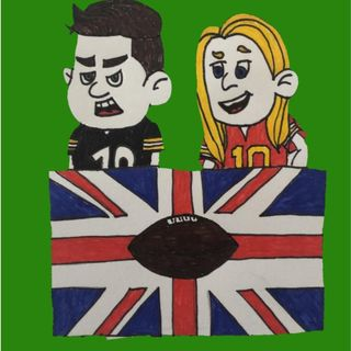Across the Pond Episode 29: NFL Post-Covid