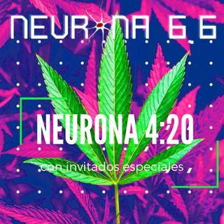 Neurona 4:20