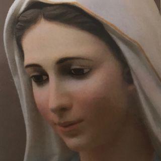 Homilia Medjugorje 21.07.20 - La mejor discípula