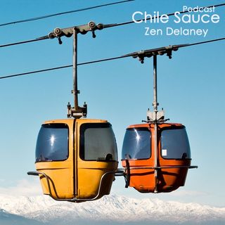 Chile Sauce with Zen Delaney on Lingo Radio Friday 2020-04-24