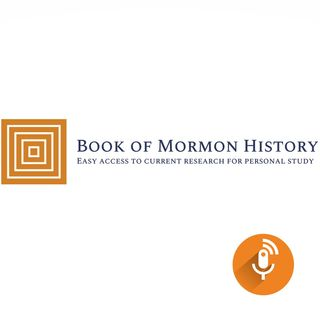 Book of Mormon Inside Map & Geography | PhD Tyler Griffin