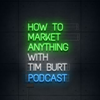 Ep. 2: Getting On Radio & TV is Still Important - Tim Burt interviews Lori McNeil