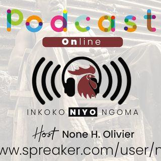 #INKOKO.NIYO.NGOMA