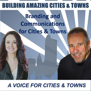 How to Build a Brand for Your City or Town