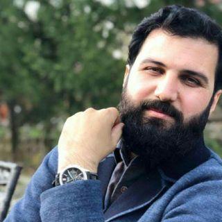 """Hadi Kazimi """"Hardasan qardaş, Zeynəbin can üstə"""""""