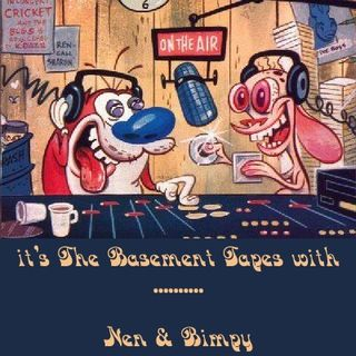 The Basement Tapes with Nick & Bootsy #384