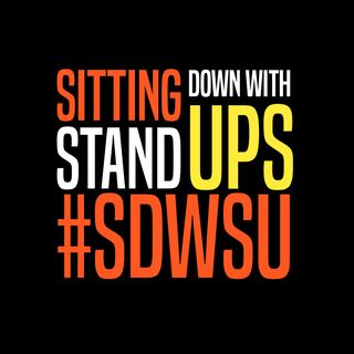 Sitting Down With Stand Ups 4-22-19 s3 e17