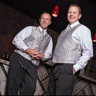 The Spinney Bros