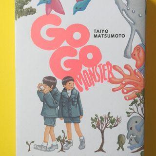 Puntata 53 - GoGo Monster