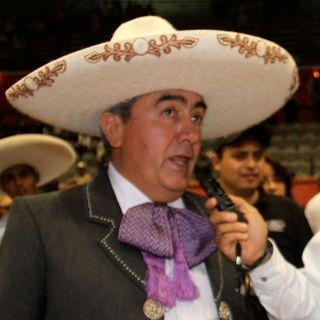 Entrevista Jorge Rojo