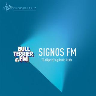 SignosFM #869 Tú elige el siguiente track