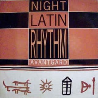 night latin rhythm