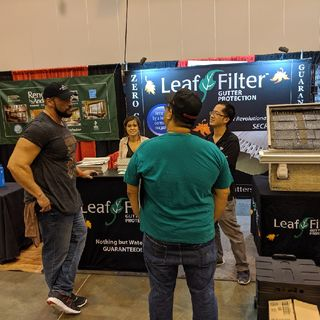 Fandemic Tour 2019 - Renewal By Anderson & Leaf Filter