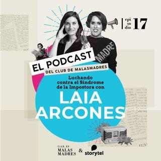 Luchando contra el Síndrome de la Impostora con Laia Arcones