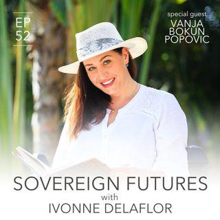 052 - Interview with Vanja Bokun Popovik - Entrevista con Vanja Bokun Popovik