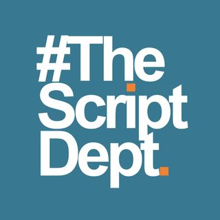 The Script Department | Fiction Podcast