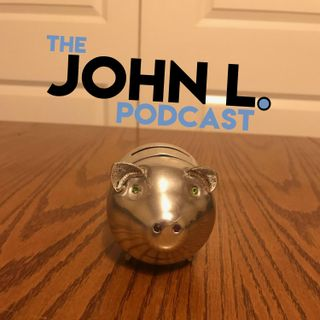 John L Podcasting