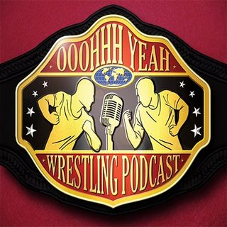 N2M Presents The Ooohhh Yeah Wrestling Podcast: EP 10 Brie Wears the Pants