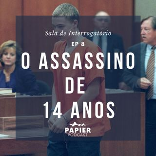 O assassino de 14 anos - Joshua Phillips