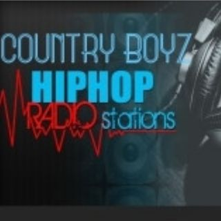 Couuntry Boyz Radio Episode 1.....5-11-2020