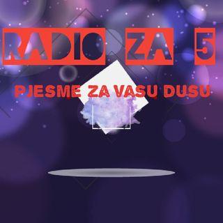 Episode 19 - Mario Plavi Cuzelj's show