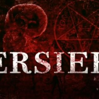"Michael Sherfick in ""Versiera"" - A new upcoming horror movie trailer official release for 2019"
