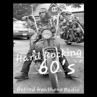 Hard Rockin' 60's