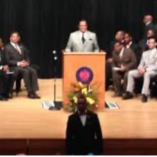 Farrakhan speaks on Jesus