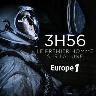 Thierry Marx - 3h56, le premier homme sur la Lune