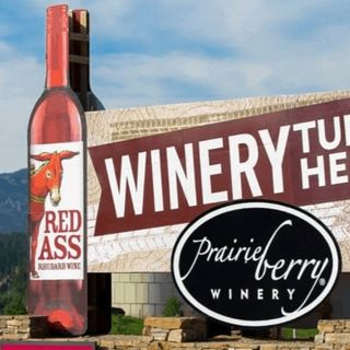 Prairie Berry Winery – Hill City, SD