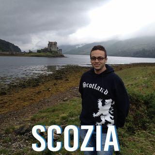 #09 Tutti i segreti della Scozia. Intervista a Stefano Bagnasco