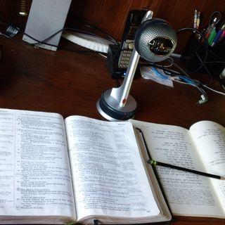 Psalm 31:23 - 24, December 13, 2013