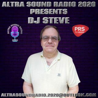 ALTRA SOUND RADIO 2020 PRESENTS FRIDAY NIGHT FAVOURITES WITH DJ STEVE